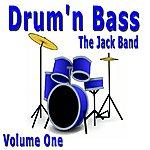 Jack Drum N Bass, Vol. 1