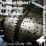 Franz Schubert Der Leiermann , The Organ Grinder [ Playback ] (Feat. Falk Richter)