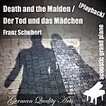Franz Schubert Der Tod Und Das Mädchen , Death And The Maiden [ Playback ] (Feat. Falk Richter)