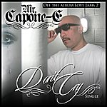 Mr. Capone-E Don't Cry (Feat. Latin Boi & La Baby Girl)