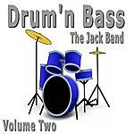 Jack Drum 'n' Bass, Vol. 2