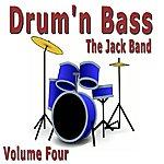Jack Drum 'n' Bass, Vol. 4