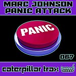 Marc Johnson Panic Attack