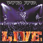 Twisted Sister Live At Hammersmith (Live At Hammersmith Odeon, London, Uk/1984)
