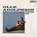 Olle Adolphson Visor Under 10 År