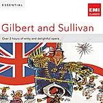 Sir Malcolm Sargent Essential Gilbert & Sullivan