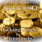 Jon Hall Live Band Rock&Roll Backing Tracks For Drummers
