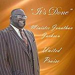 Jonathan Jackson It's Done