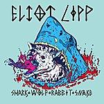 Eliot Lipp Shark Wolf Rabbit Snake