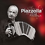 Astor Piazzolla Piazzolla Plays Piazzolla