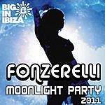 Fonzerelli Moonlight Party 2011