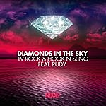 TV Rock Diamonds In The Sky (Radio Edit)