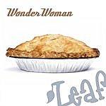 Leaf Wonderwoman