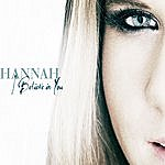 Hannah I Belive In You (Riff & Rays Radio)