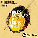 Miles Bonny Eggblack