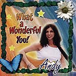 Andy What A Wonderful You