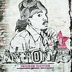 Anthony B Freedom Fighter