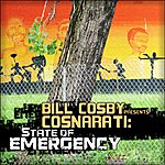 Bill Cosby State Of Emergency Single