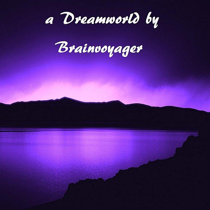 Cover Art: Dreamworld