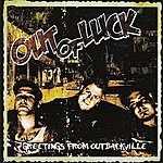 Out Of Luck Greetings From Outbackville