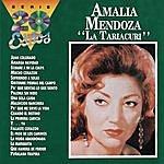 Amalia Mendoza La Serie De Los 20 Éxitos