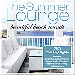 V.A. The Summer Lounge ...Beautiful Beachsounds