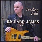 Richard James Breaking Point