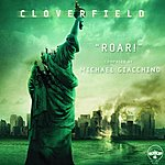 Michael Giacchino Cloverfield (Original Motion Picture Score)
