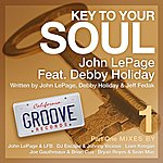 Debby Holiday Key To Your Soul (Feat. Debby Holiday)