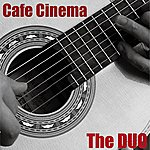 DUO Cafe Cinema