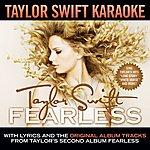 Taylor Swift Fearless Karaoke