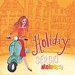 Sergio In Acapulco Holiday