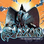 Saxon The Emi Years (1985-1988)