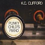 K.C. Clifford Plinky Child's Piano