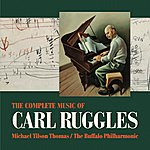 Michael Tilson Thomas The Complete Music Of Carl Ruggles