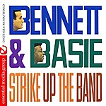 Count Basie & His Orchestra Strike Up The Band (Digitally Remastered)