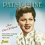 Patsy Cline Just Out Reach - Two Early Albums Plus Singles 1955 - 1961