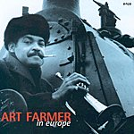 Art Farmer In Europe