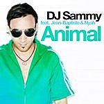 DJ Sammy Animal