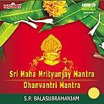 S. P. Balasubramaniam Sri Maha Mrityunjay Mantra / Dhanvantri Mantra ( Divine Chants )