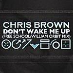 Chris Brown Don't Wake Me Up (Free School/William Orbit Mix)
