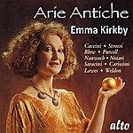Emma Kirkby Arie Antiche
