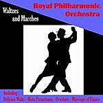 Royal Philharmonic Royal Philharmonic Orchestra - Waltzes And Marches