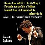 Royal Philharmonic Royal Philharmonic Orchestra - Concert Orchestra
