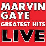 Marvin Gaye Marvin Gaye's Greatest Hits Live