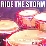 Carl Kennedy Ride The Storm