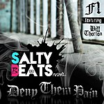 F-1 Deny Them Pain (Feat. Bill Thorton) - Single