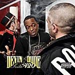 Devin The Dude Suite #420