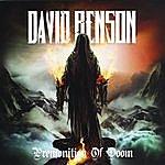 David Benson Premonition Of Doom (Retroarchives Edition)
