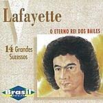 Lafayette O Eterno Rei Dos Bailes